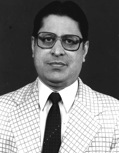 Profile image of Ramakrishnan, Prof. Chandrasekharan