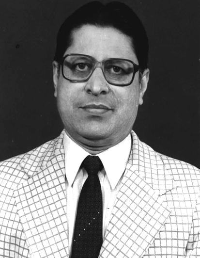 Profile image of Ramakrishnan, Prof. Chandrasekharan
