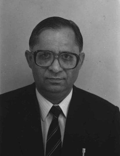 Profile image of Sharma, Prof. Rameshwar Prasad