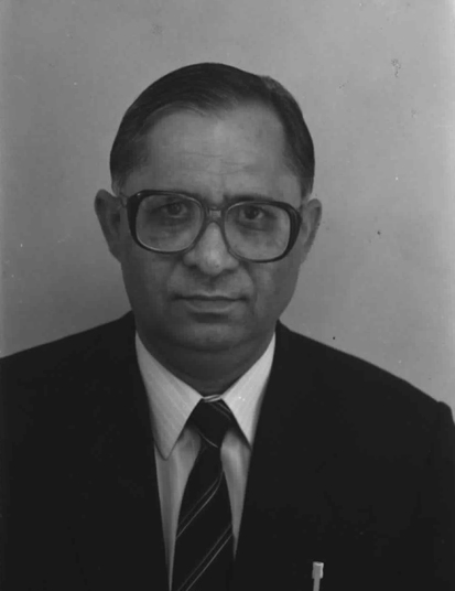 Profile image of Sharma, Prof. Rameshwar Prasad