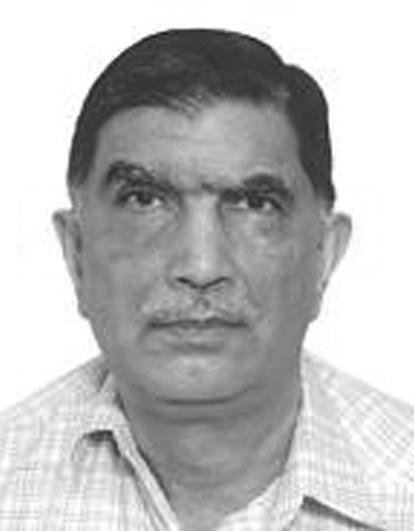 Profile image of Sikka, Dr Satinder Kumar