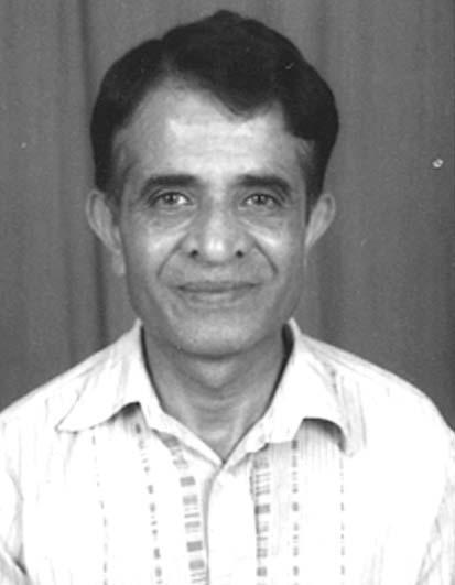 Profile image of Venkatesh, Prof. Yedatore Venkatakrishnaiya