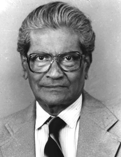 Profile image of Das Gupta, Prof. Mrinal Kumar