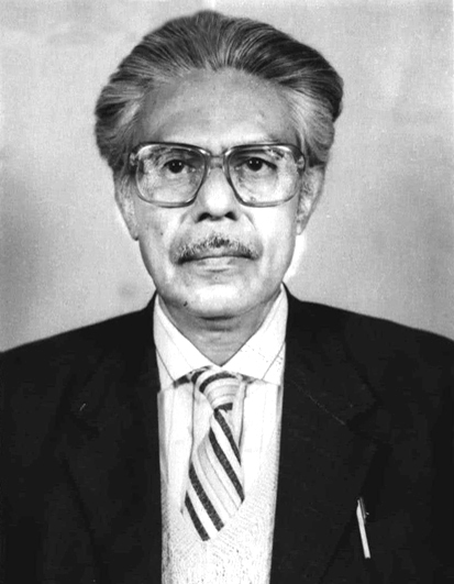 Profile image of Mookherjee, Prof. Asoke