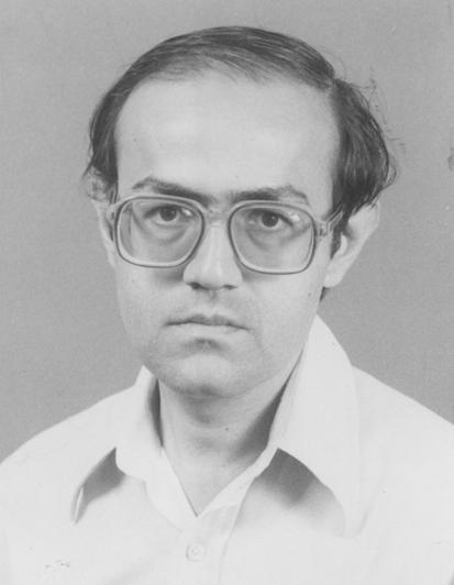 Profile image of Barma, Prof. Mustansir