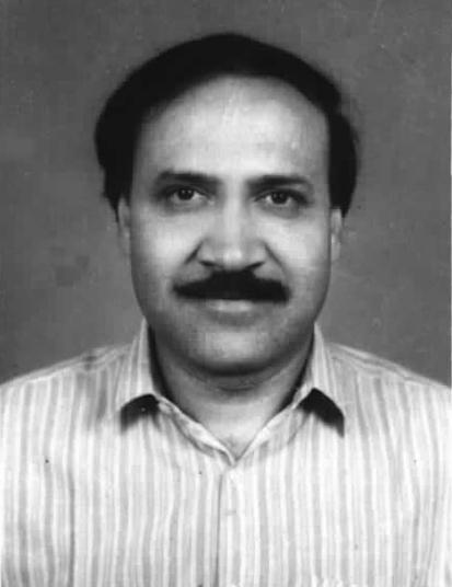 Profile image of Bhan, Prof. Maharaj Kishan