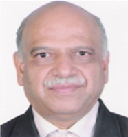 Profile image of Gadre, Prof. Shridhar Ramchandra