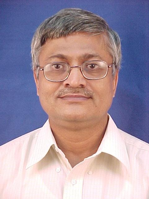 Profile image of Ghosh, Dr Swapan Kumar