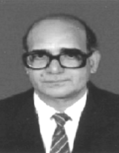 Profile image of Mahajan, Dr. Kushal Kumar