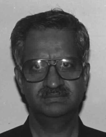 Profile image of Ramamurthy, Dr Valangiman Subramanian