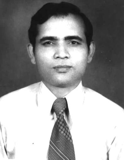 Profile image of Singh, Prof. Yashwant