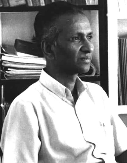 Profile image of Subbarao, Prof. Kaigala Venkata