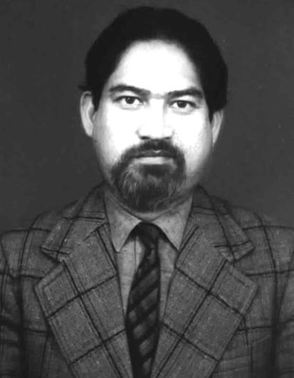 Profile image of Thakur, Dr Vikram Chandra