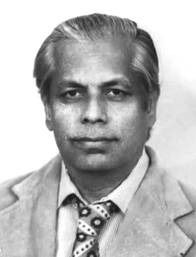 Profile image of Shanmugam, Prof. Govindaswamy