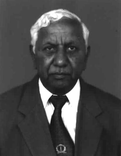 Profile image of Subramanyam, Prof. Somenahalli Venkatesarao
