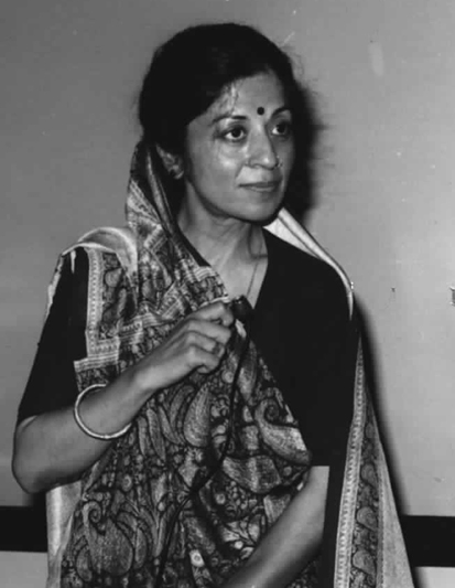 Profile image of Chandola-Saklani, Prof. Asha