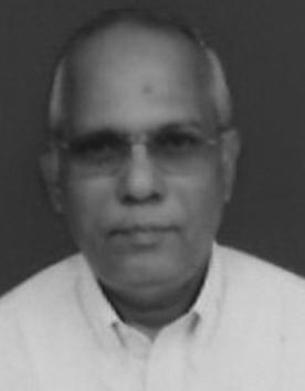 Profile image of Dash, Prof. Anadi Charan