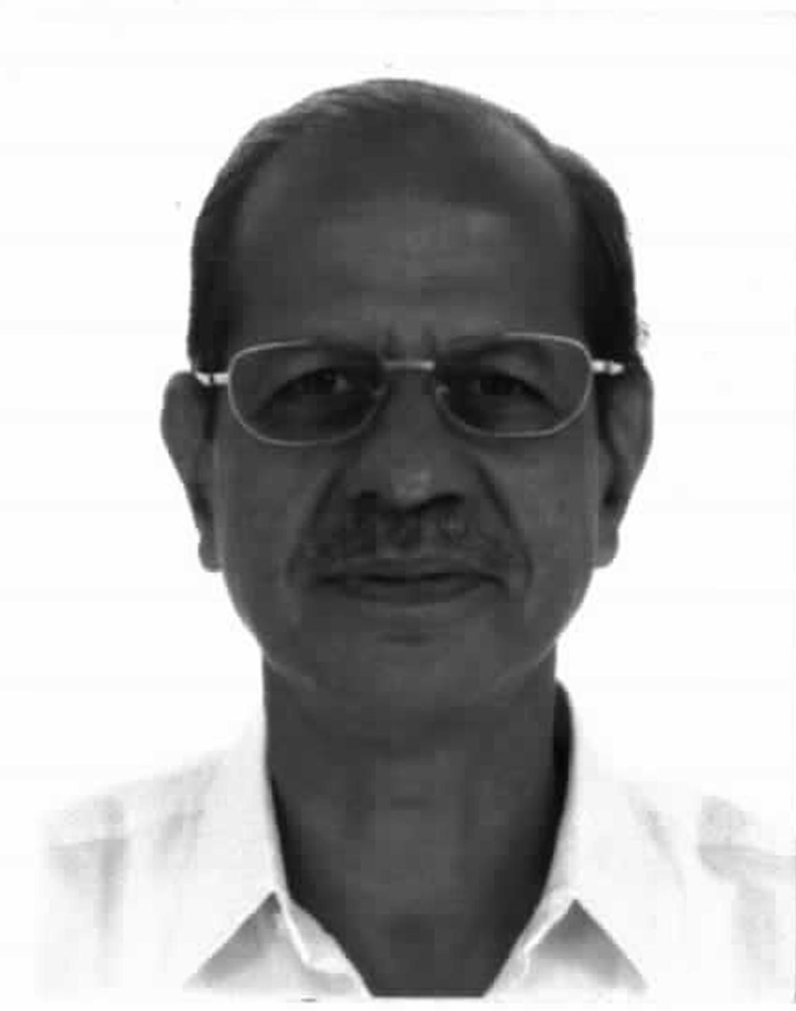 Profile image of Ganguli, Prof. Som Nath