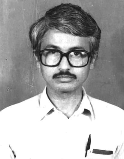 Profile image of Joshi, Dr. Niranjan Vasudeo