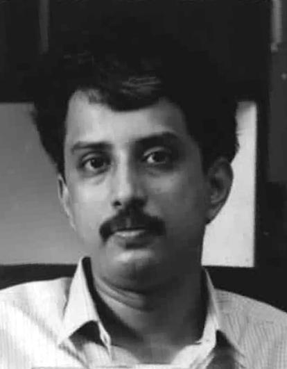 Profile image of Nagaraj, Dr Ramakrishnan