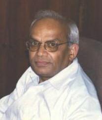 Profile image of Prakasa Rao, Prof. Bhagavatula Lakshmi Surya