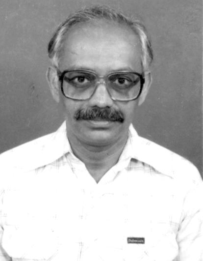 Profile image of Ramasesha, Prof. Suryanarayana Sastry