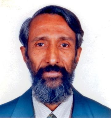 Profile image of Sen, Prof. Kalidas