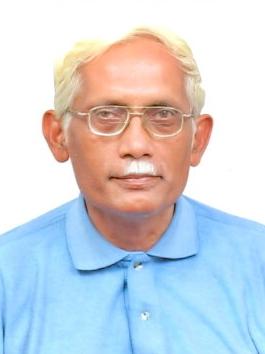 Profile image of Shenoy, Prof. Subodh Raghunath