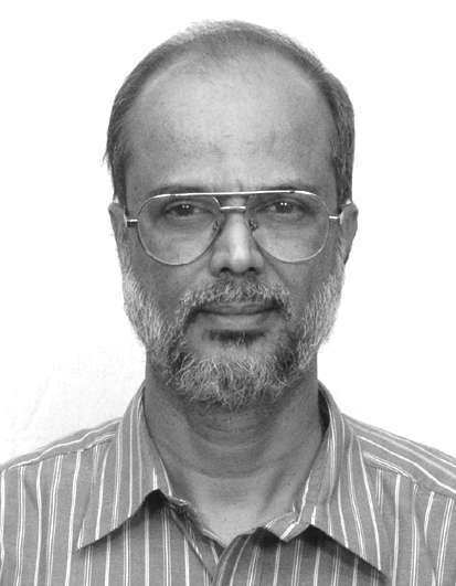 Profile image of Shetye, Dr Satish Ramnath