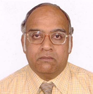 Profile image of Sivaram, Dr Swaminathan