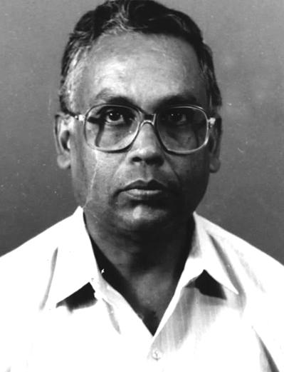 Profile image of Srinivasan, Dr. Ramaswamiah