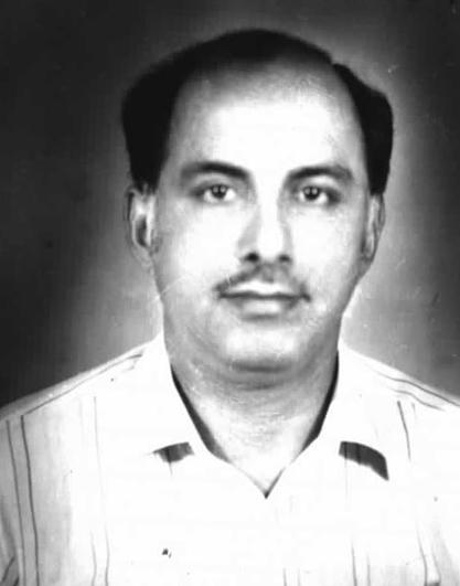 Profile image of Sanyal, Prof. Suhas Chandra