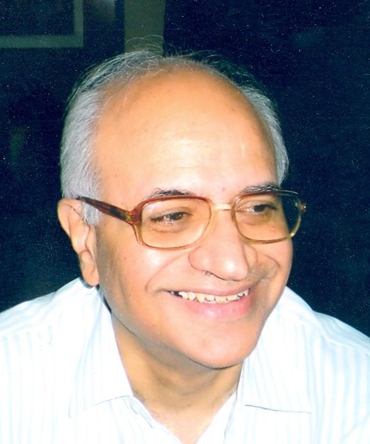 Profile image of Bhatia, Prof. Rajendra