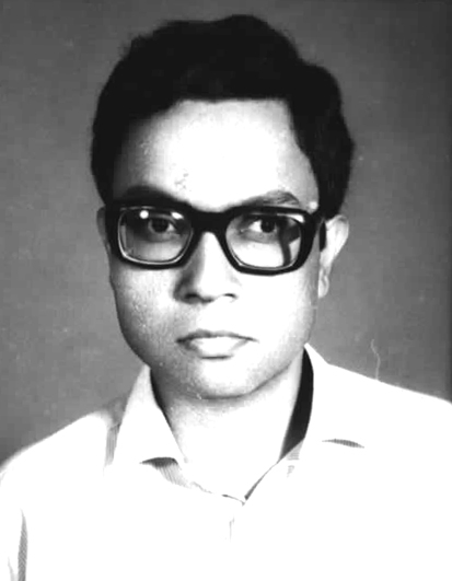 Profile image of Bhattacharjee, Prof. Jayanta Kumar