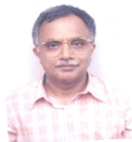 Profile image of Borkar, Dr. Vivek Shripad