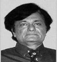 Profile image of Choudhary, Dr. Vasant Ramchandra