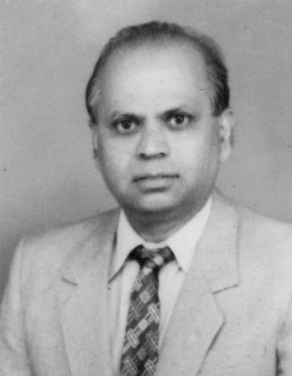 Profile image of Krishna Murty, Prof. Achyutuni Venkata