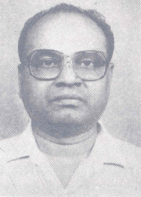 Profile image of Mandal, Prof. Nitai Chandra