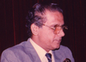 Profile image of Mathews, Dr Cherian Kanjirathumkal