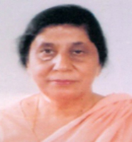 Profile image of Mathur, Prof. Asha