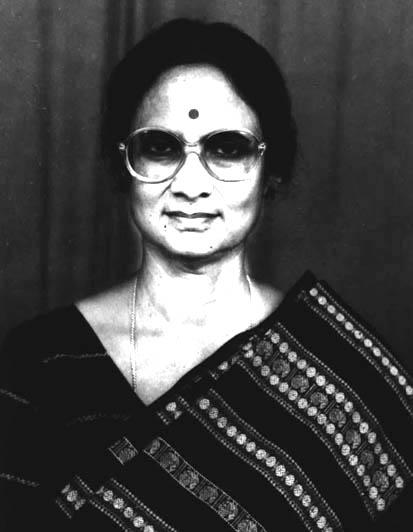 Profile image of Mohanty-Hejmadi, Prof. Priyambada