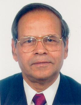 Profile image of Pathak, Prof. Kare Narain