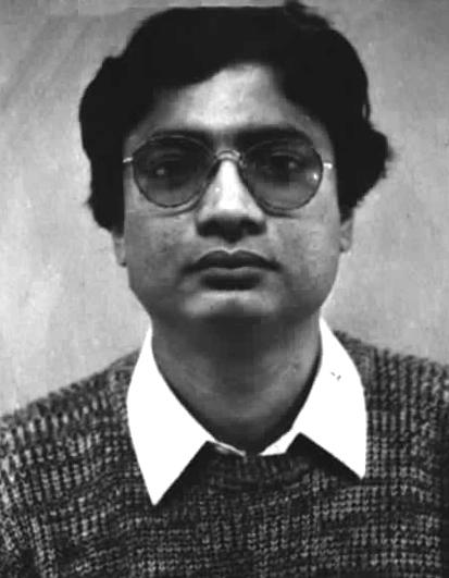 Profile image of *Rao, Dr Kanury Venkata Subba