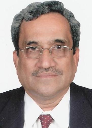 Profile image of Saidapur, Prof. Srinivas Kishanrao