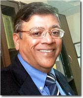 Profile image of Saxena, Prof. Rajiv Krishna