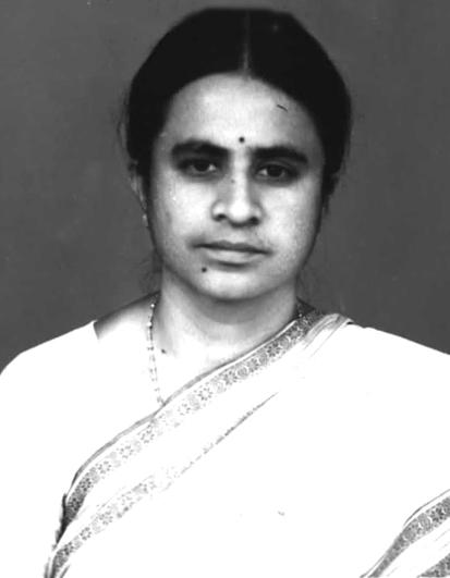 Profile image of Shaila, Prof. Melkote Subbarao