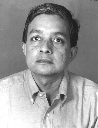 Profile image of Shyamasundar, Prof. Rudrapatna Kallikote