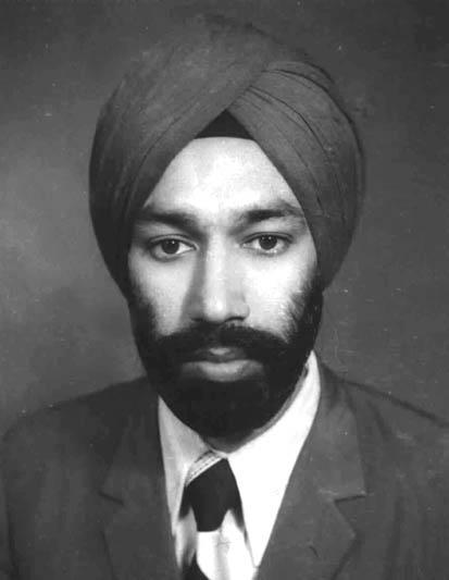 Profile image of Singh, Prof. Sarva Jit