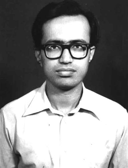 Profile image of Subrahmanya, Dr Chelur Ramachandra