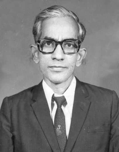 Profile image of Balasubramanian, Prof. Aiylam Subramania